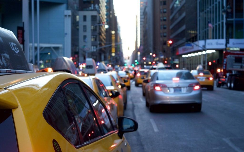 Study: One-Way Carsharing Slashes Traffic and Pollution