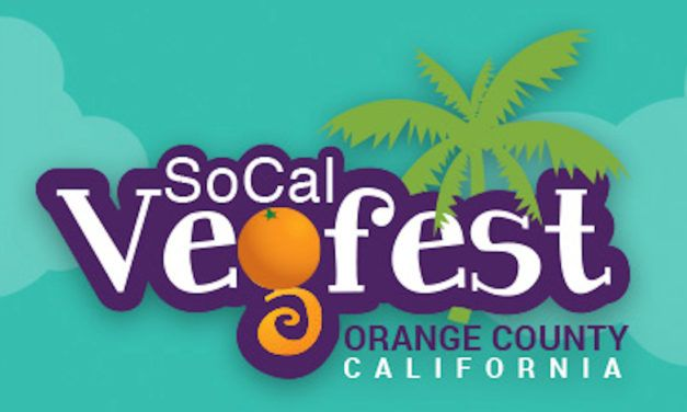 SoCal Vegfest Inspires Compassion for All 'Earthlings'