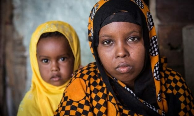 Shocking Report: A Child Bride is Married Every 7 Seconds