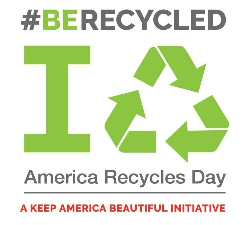 #BeRecycled Every Day and You Could Win Big