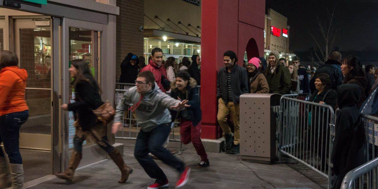 Black Friday 2016 – 5 Alternatives to the Shopping Frenzy