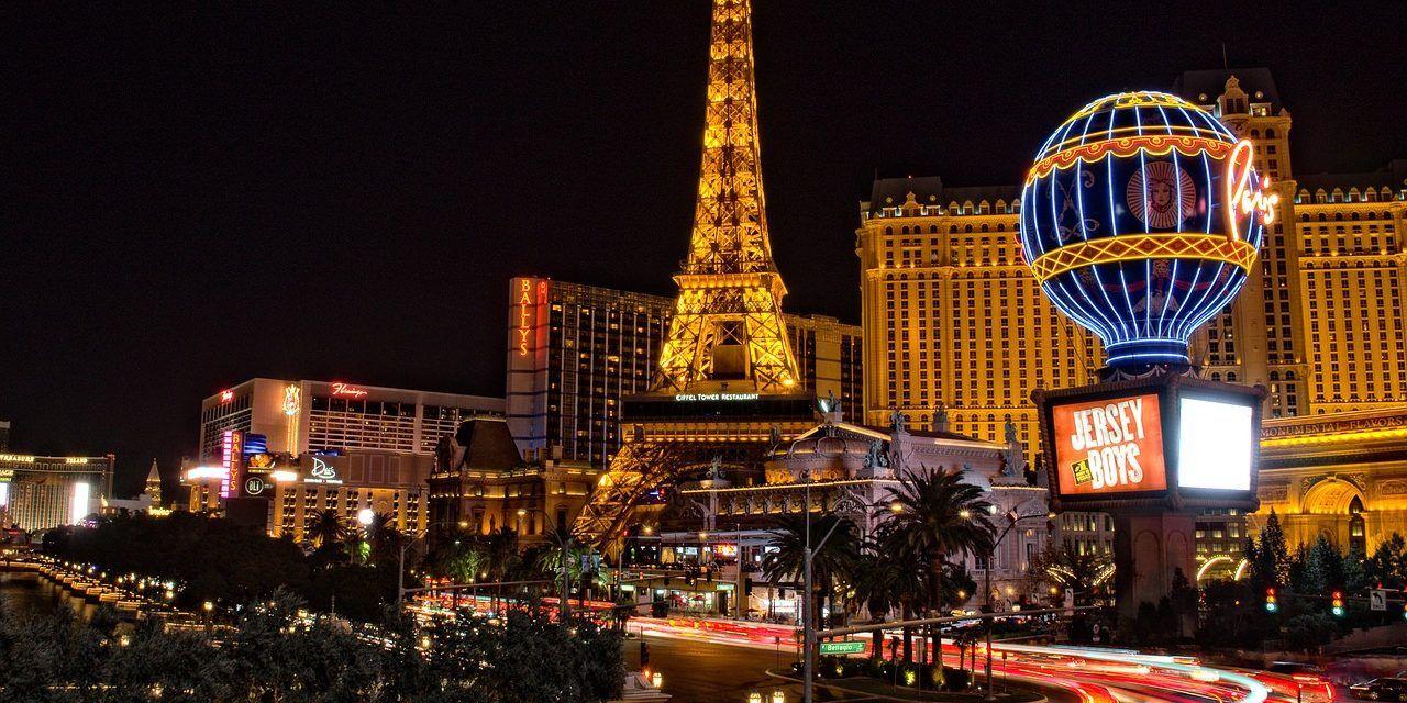 Las Vegas Is On Its Way To 100% Renewable Energy