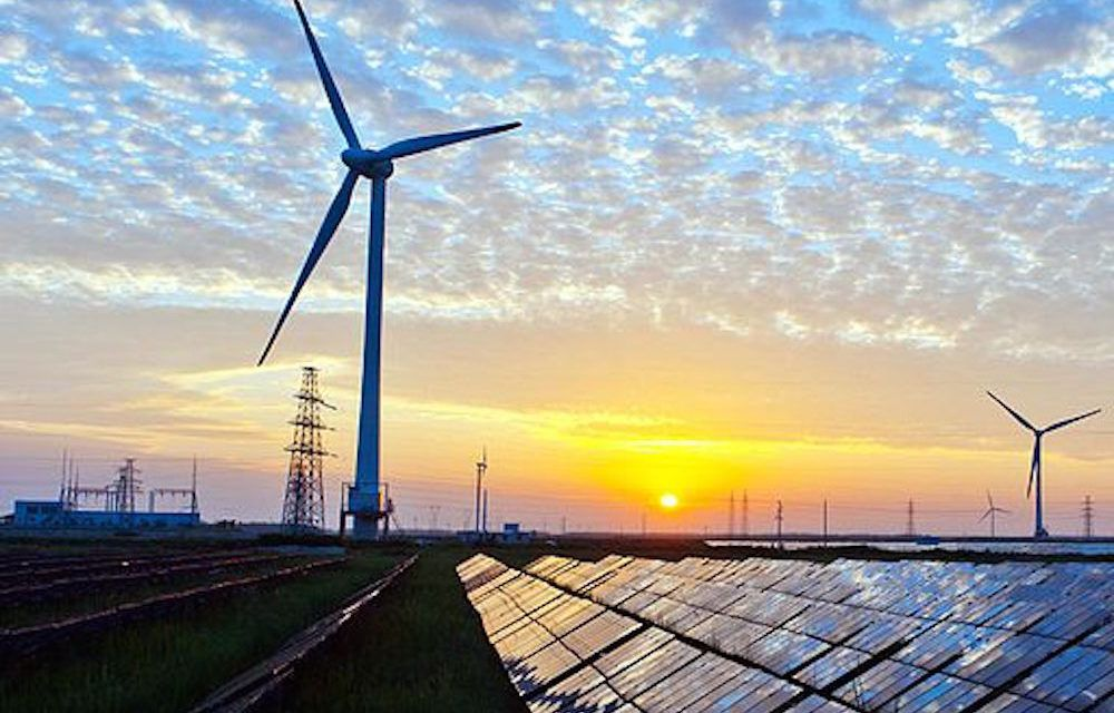 Renewable Energy Gives Major Boost to California Economy