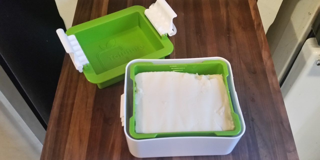 How to Get All That Water Out of Your Tofu Without Making a Total Mess