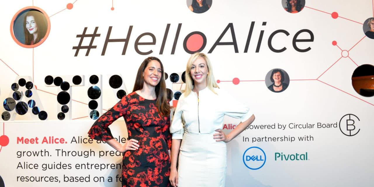 World's First AI-based Adviser for Female Entrepreneurs