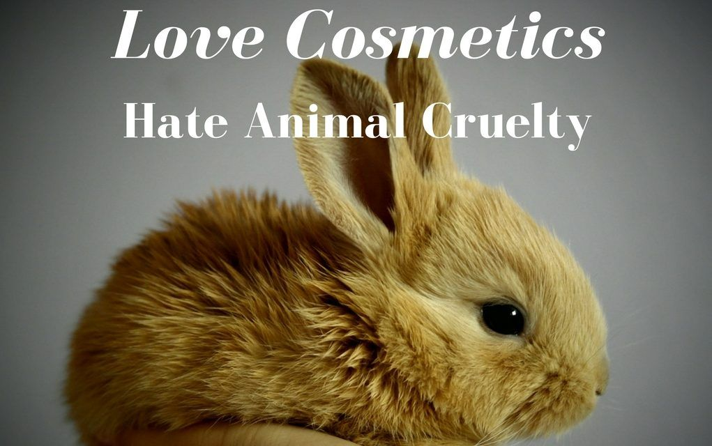 Love Cosmetics, Hate Animal Cruelty: Learn How to Read Labels