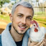 Book: How One Man is Changing the Way the World Sees Farm Animals