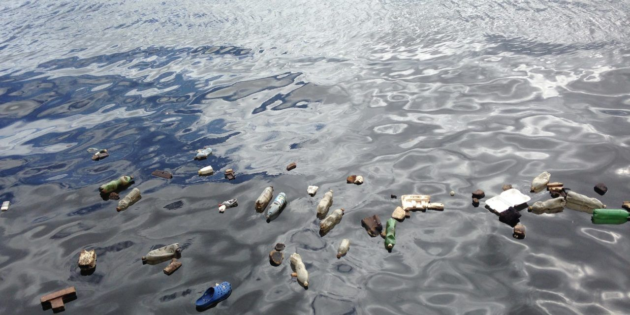 Can We Eliminate Our Deadly Plastic Problem?