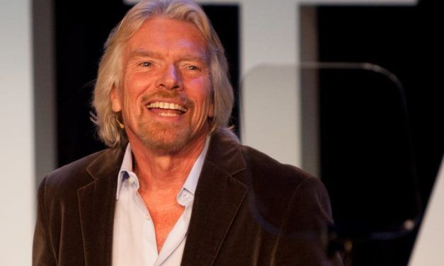 Richard Branson Predicts All Meat Will Be Clean or Plant-Based In 30 Years