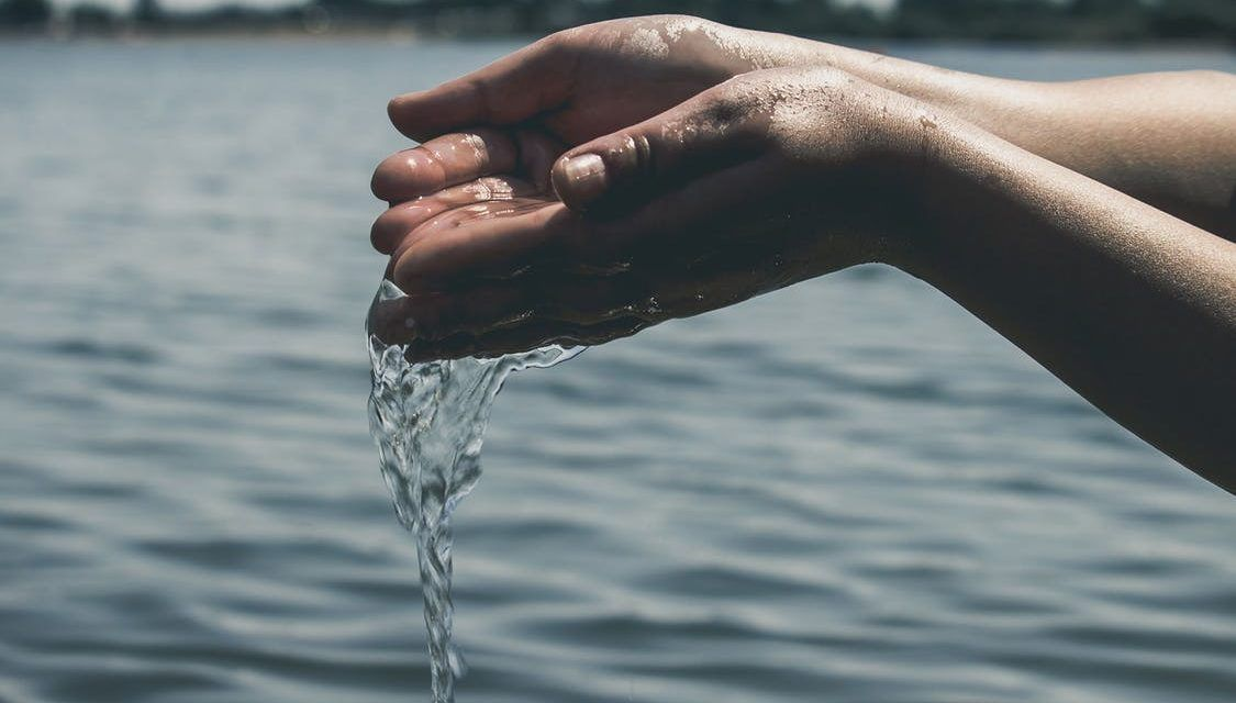 Sign: Pass the WATER Act to Give All Americans Clean Drinking Water