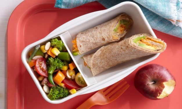 15 Brooklyn Schools Are Going Meatless On Mondays