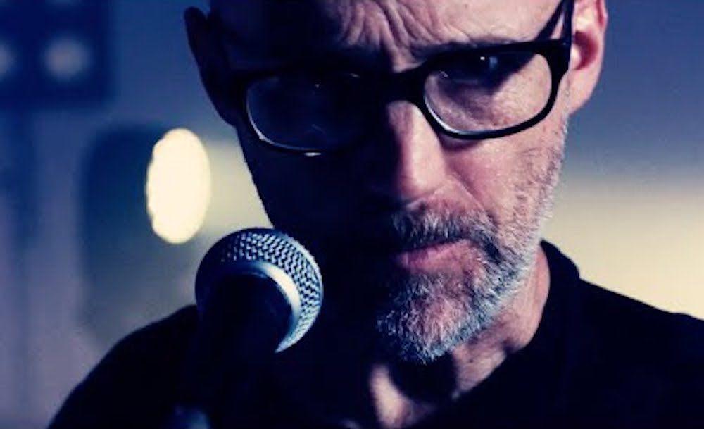 Moby Talks About the Circle V Festival, and Why Animal Rights Matter