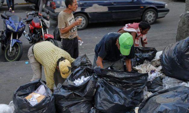 Starving Venezuelans Resort to Eating Zoo Animals