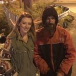 Homeless Man Spends Last $20 to Help Stranded Woman – And Never Expected This