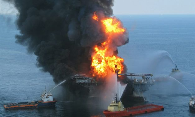 An Expansion in Offshore Drilling?
