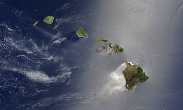 Hawaii Has 90,000 Cesspools — And Coral Reefs, Drinking Water & Surfing Are All Under Threat
