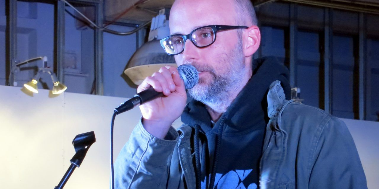 Moby to Donate all Profits from New Album to Animal Rights Groups