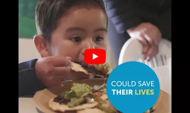 This Mexican State Will Serve Kids Nearly A Million Vegan Meals A Year