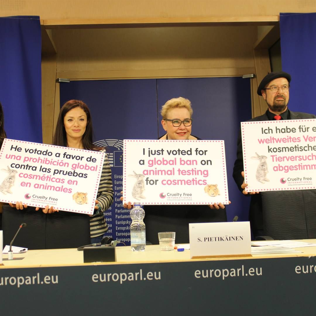 ban on animal testing cosmetics