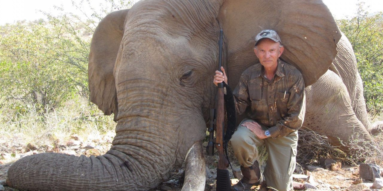 SIGN: Reverse Deadly Decision to Allow Elephant Trophy Hunting in Botswana