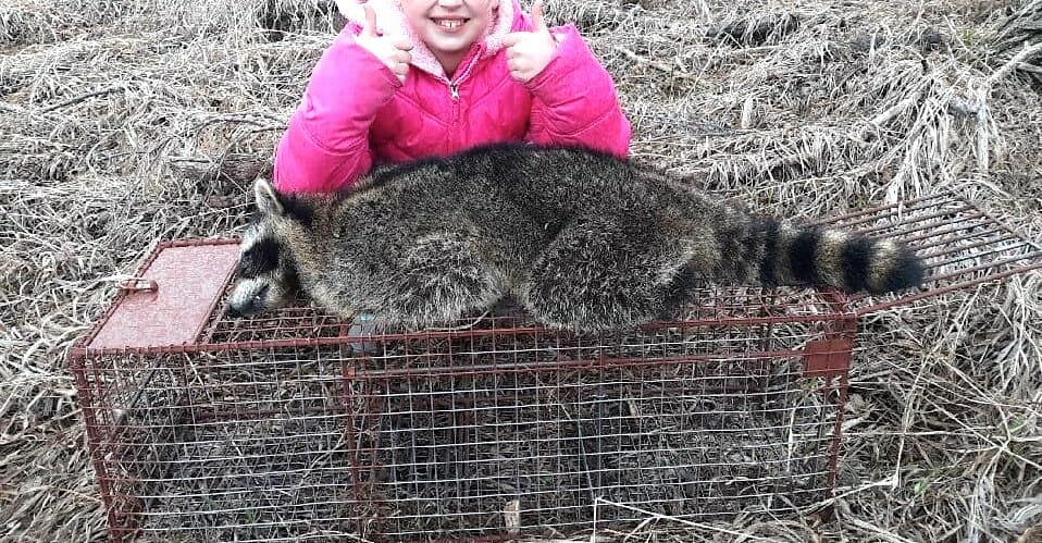 SIGN: Stop Rewarding Children for Murdering Animals