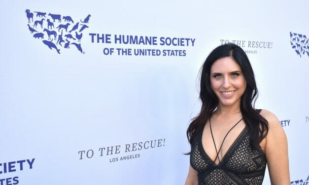 Compassion Takes the Stage at HSUS 'To The Rescue' Gala