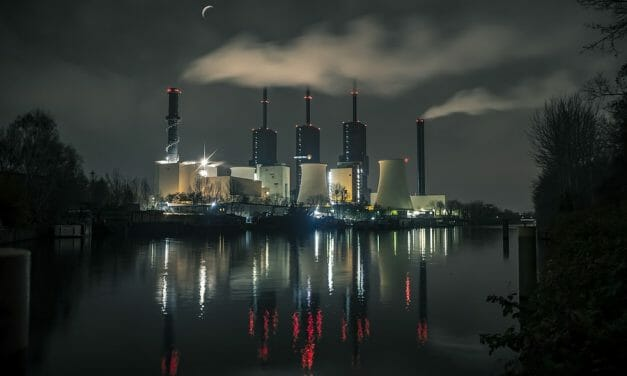 Germany to Close Its Coal-fired Power Plants and Rely on Renewable Energy