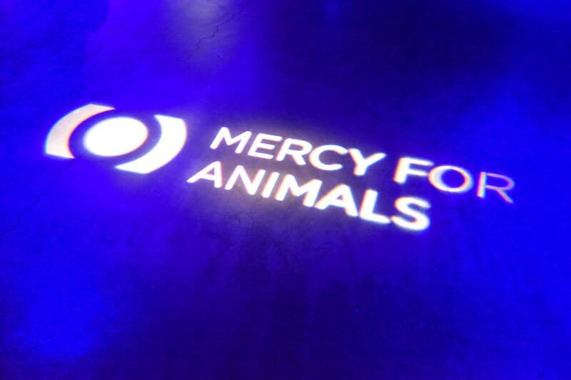 Mercy for Animals Celebrates 20 Years with Record-Setting Gala