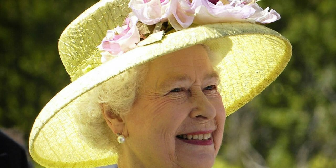 For the First Time Ever, The Queen is Going Fur-Free