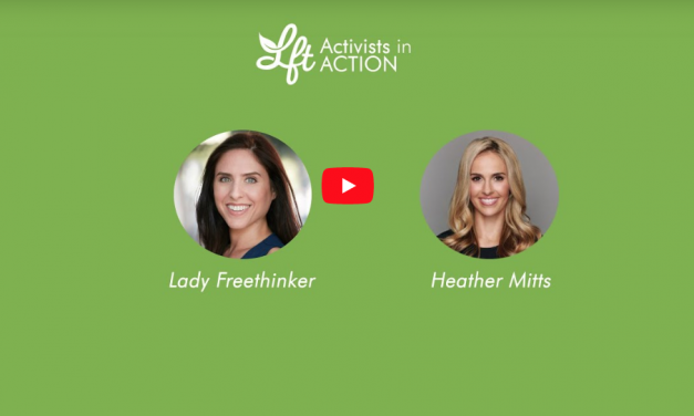 Interview: Olympic Champion Heather Mitts Stays Healthy with a Plant-Based Diet