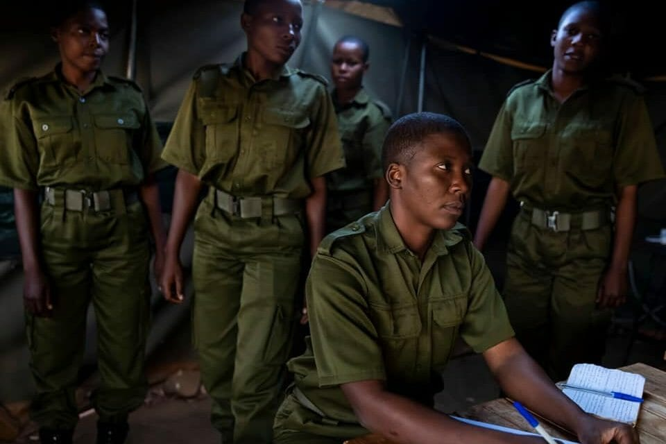 New Documentary Tells the Story of Female Anti-Poaching Warriors
