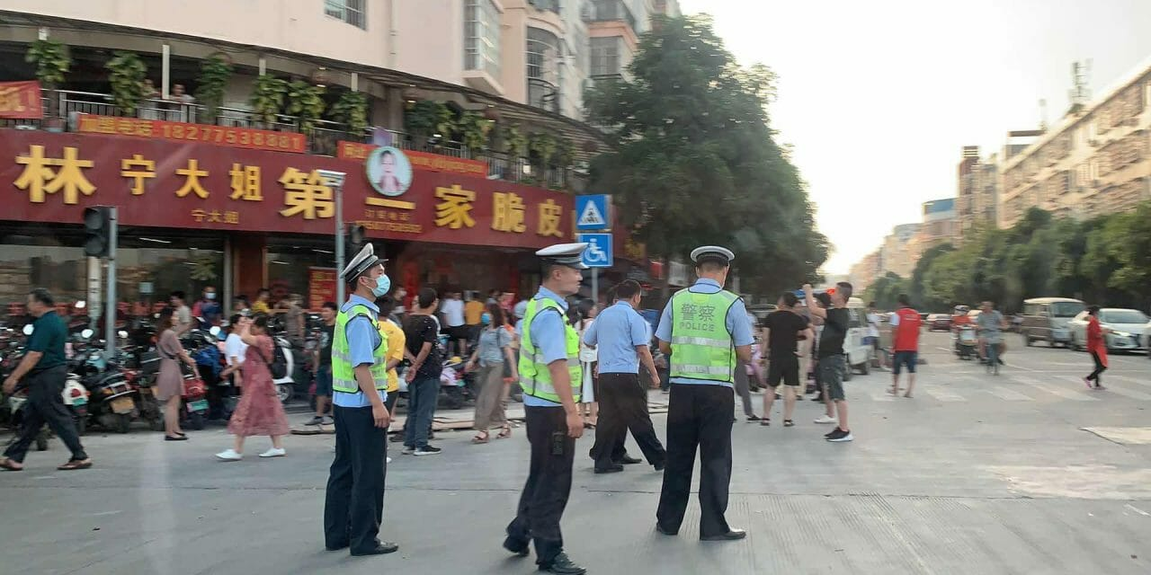 The Yulin Dog Meat Festival Is Happening Right Now in China