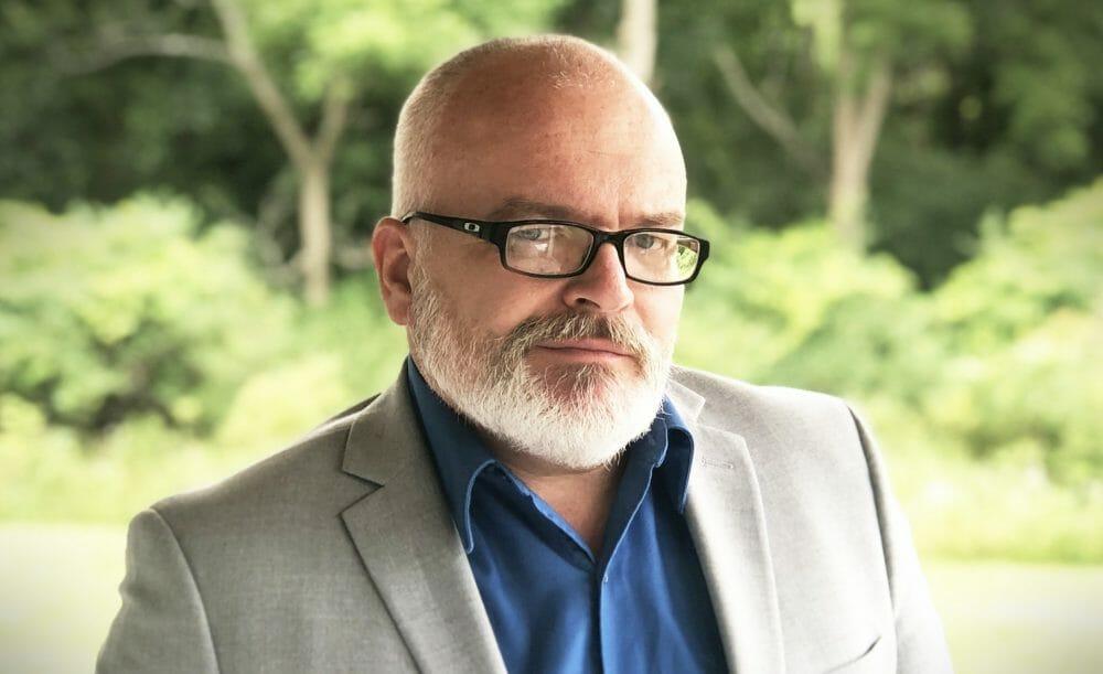 FARM executive director Eric Lindstrom
