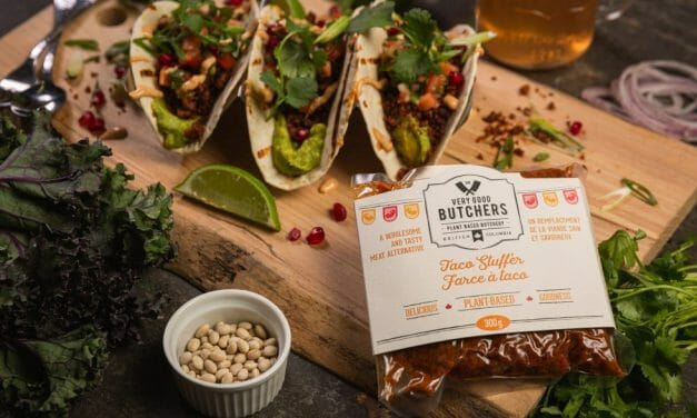 Plant-Based 'Butchers' Serve Delicious 'Meat' All Across Canada