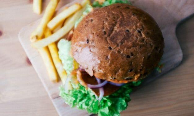 McDonald's to Launch 'McPlant' Vegan Option Around the World