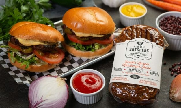 Vegan 'Butchers' Chopped Up Over 2 Billion Beans for Plant-Based 'Meats' in 2020