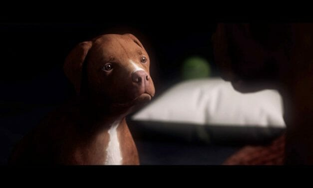 New Film 'Chance' Takes A Bold, Animated Look Into the Underground World Of Illegal Dog Fighting