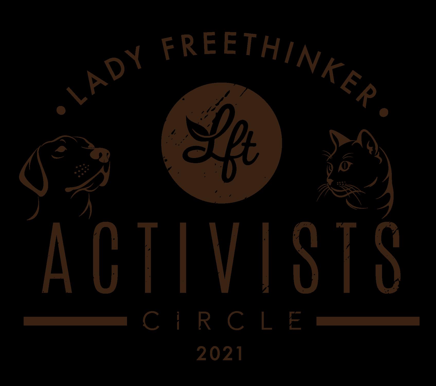 Activist Circle logo