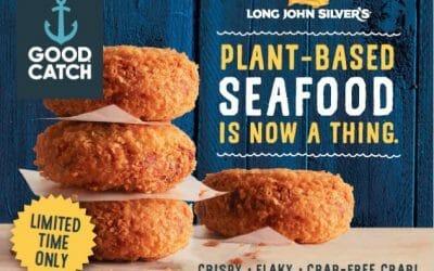 Good Catch Long John Silver's