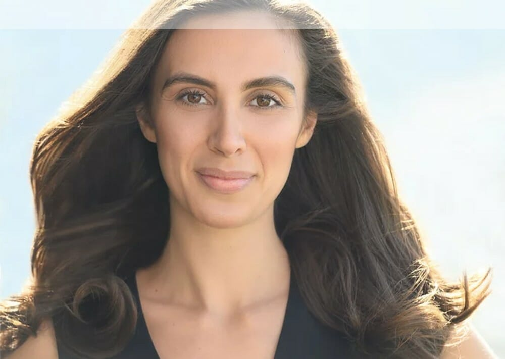 Vanessa Shakib