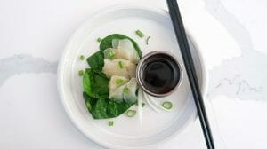 New Fish-Free Seafood Alternatives Serve Up Protein and Omega-3s Without the Cruelty